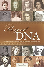 Beyond DNA by Selena Post