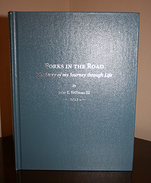 Forks in the Road by John E. Skillman III